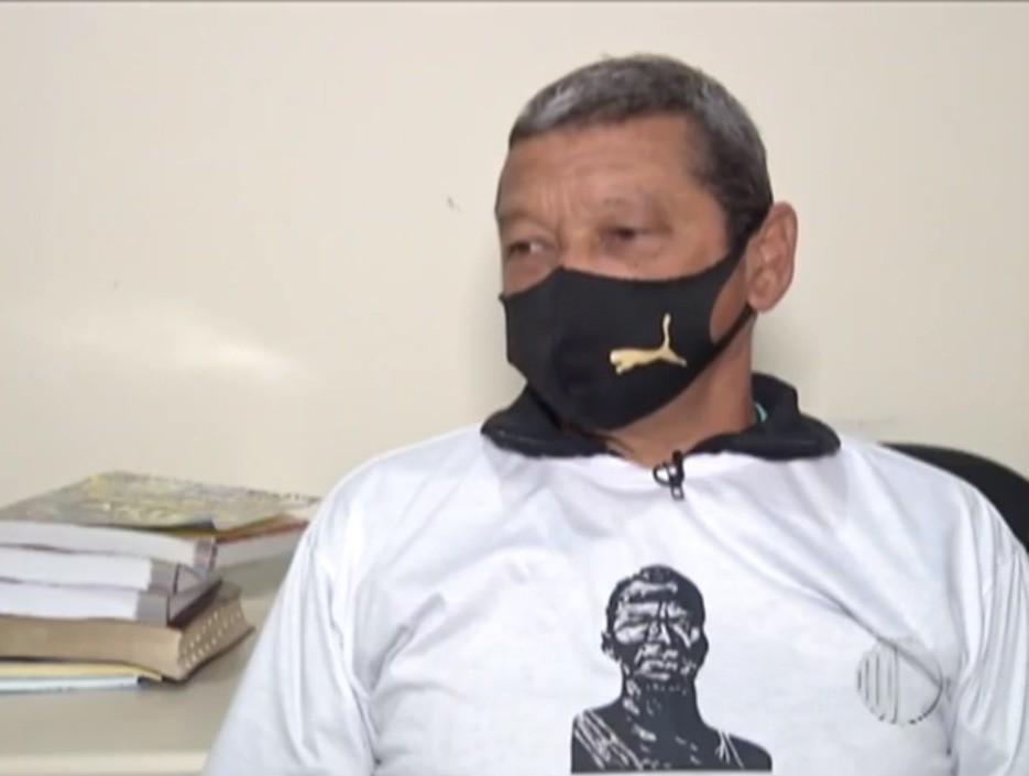 Aos 58 anos e vivendo em abrigo de Mogi das Cruzes, ex-presidiário luta por vaga no Enem: 'Me acendeu a luz'