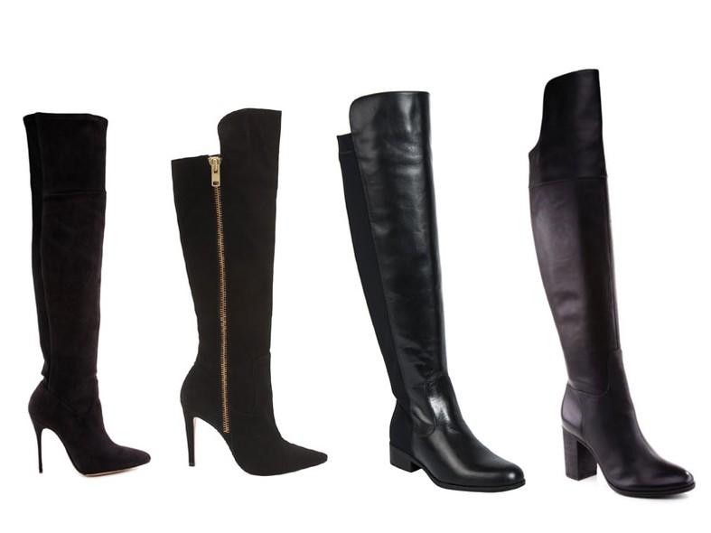 eb1b481760 Estilosa no inverno  uma seleção dos principais modelos de botas ...
