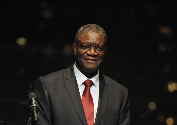Denis Mukwege (Foto: Getty Images)