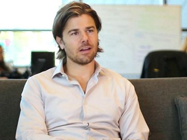 Dan Price é um empresário americano que fundou a Gravity Payments quando tinha apenas 19 anos (Foto: Gravity Payments)
