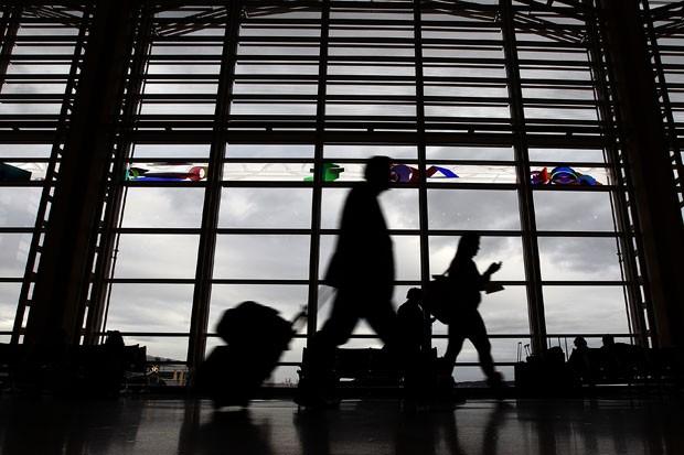 Viagem com o chefe (Foto: Getty Images)