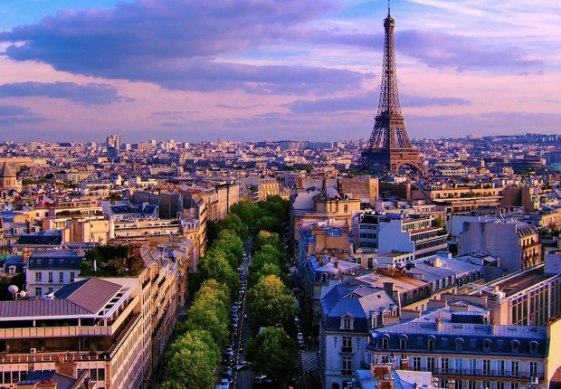 Paris (Foto: Shutterstock)