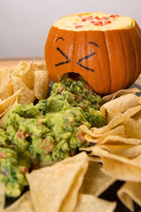 Halloween: 97 ideias para comemorar o dia das bruxas em grande estilo (Foto: Dilvulgação)