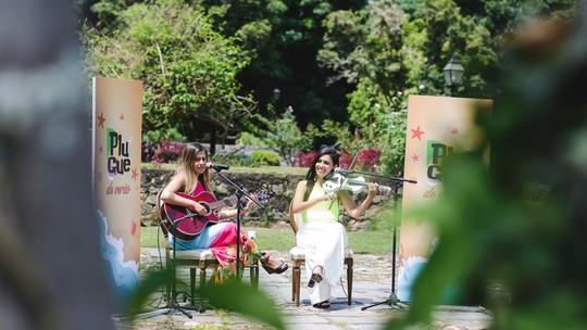 'Plugue de Verão' agita a tarde deste sábado (09), direto de Rio das Flores