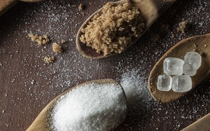Saiba como substituir o açúcar refinado