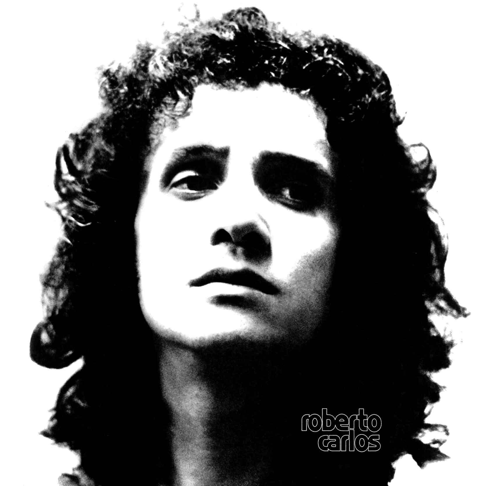 Discos para descobrir em casa – 'Roberto Carlos', Roberto Carlos, 1972