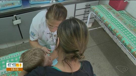 Baixa procura por vacinas contra a gripe preocupa autoridades em Cachoeiro, ES