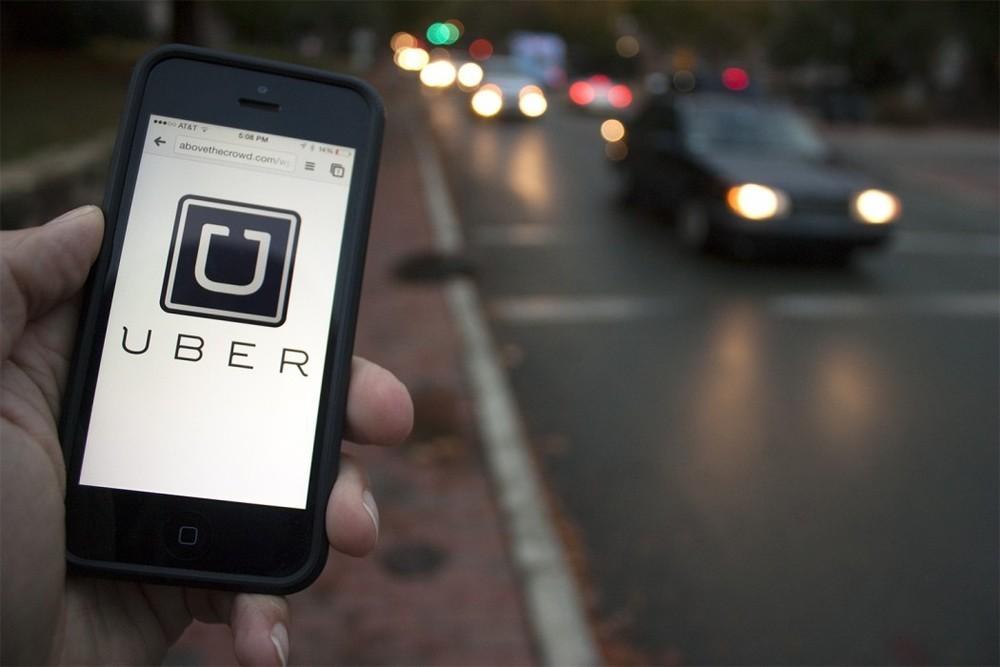 Uber vai propor concessões para reverter perda de licença em Londres, diz jornal