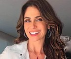 Giovanna Antonelli | Reprodução/Instagram