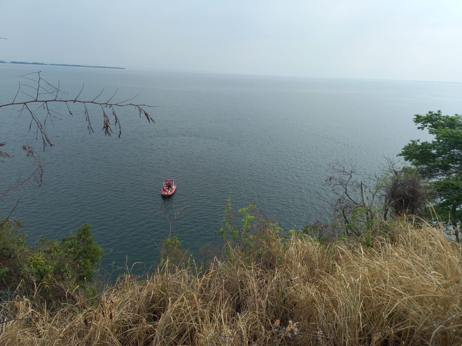 Mergulhadores buscam no Rio Paraná cabeça de homem esquartejado, mas operação termina sem sucesso