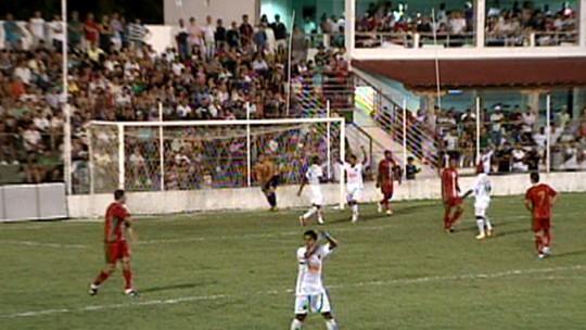 Copa Verde 2019 marca o retorno do Real Noroeste aos torneios nacionais