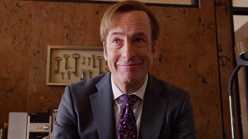 Nova temporada de 'Better Call Saul' (Foto: Divulgação/Netflix)