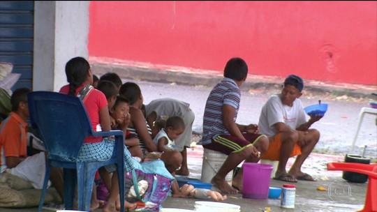 ONU diz que venezuelanos que deixarem o país devem ser tratados como refugiados