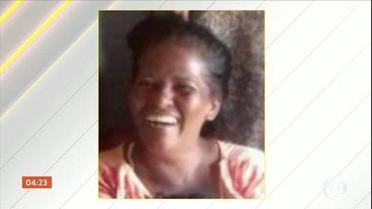Mãe vai cobrar a pensão dos filhos e é morta pelo ex-marido em Cáceres (MT)