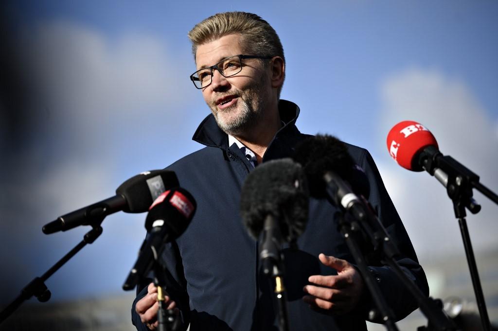 Prefeito de Copenhagen renuncia após ser acusado de abuso sexual