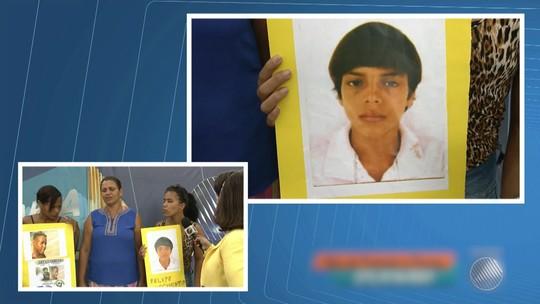 Adolescentes são achados mortos após família denunciar desaparecimento em Camaçari