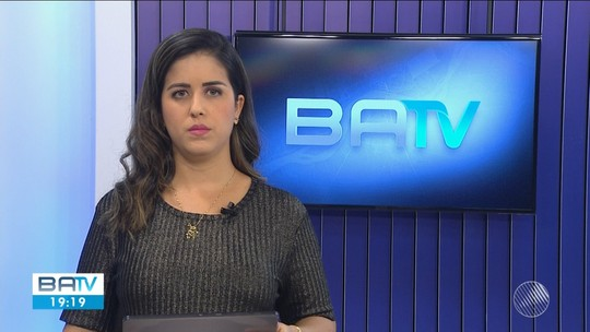 BATV - TV São Francisco - 19/04/2019 - Bloco 1