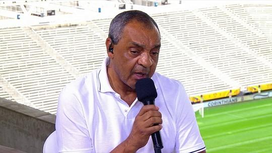 Basílio diz o que o Corinthians precisa fazer para vencer o Cruzeiro e ficar com o título