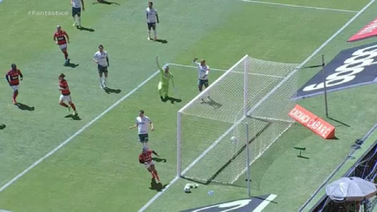 Flamengo conquista a Supercopa após bater o Palmeiras nos pênaltis