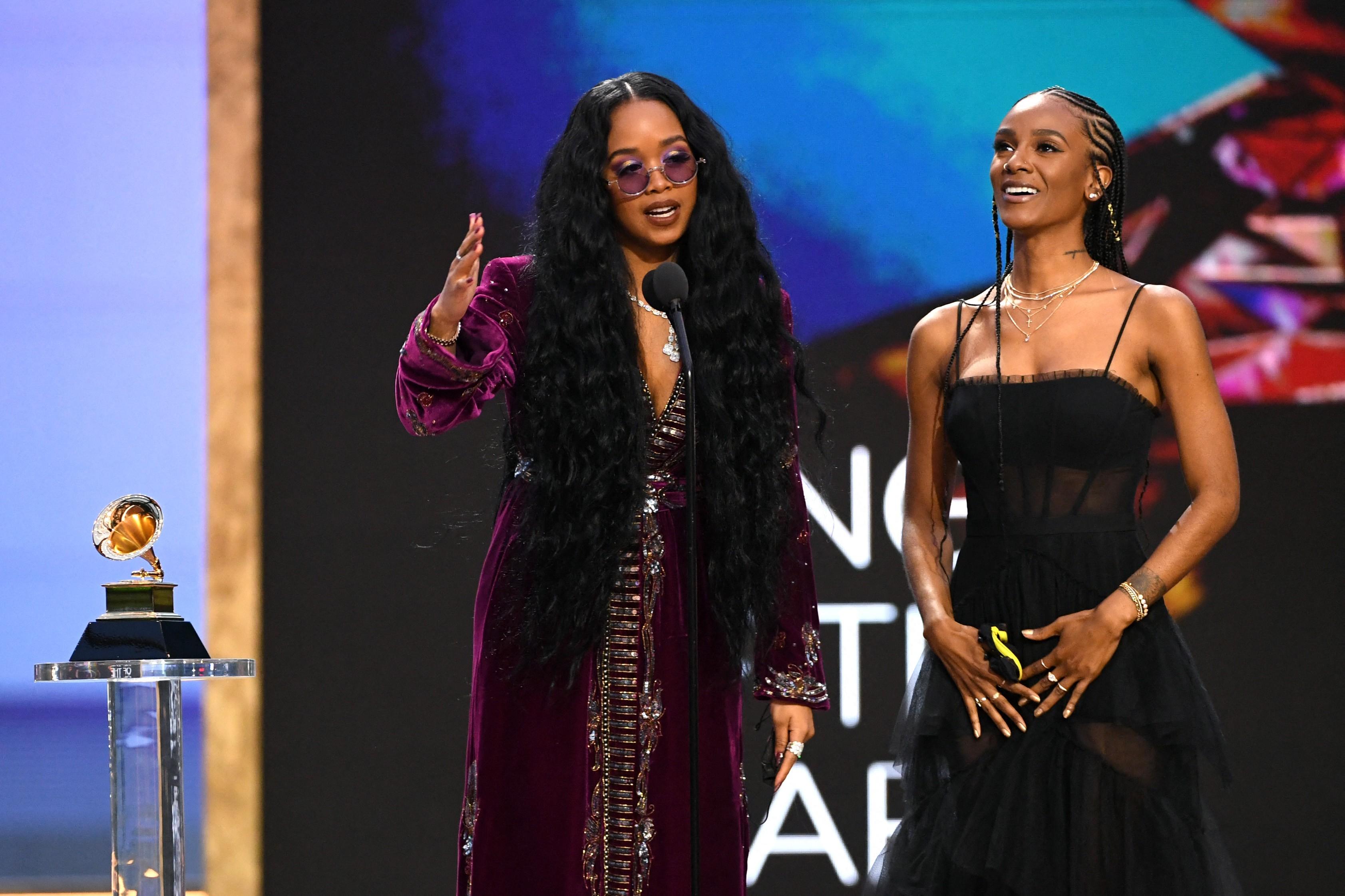 Grammy 2021: veja os vencedores