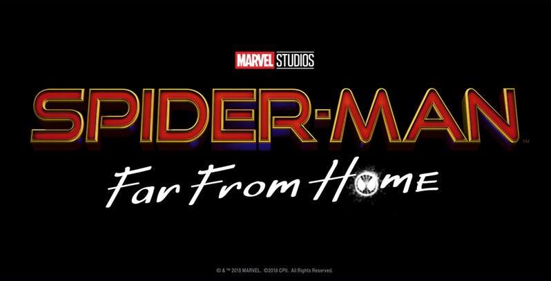 Homem-Aranha: Longe de Casa (Foto: Divulgação)