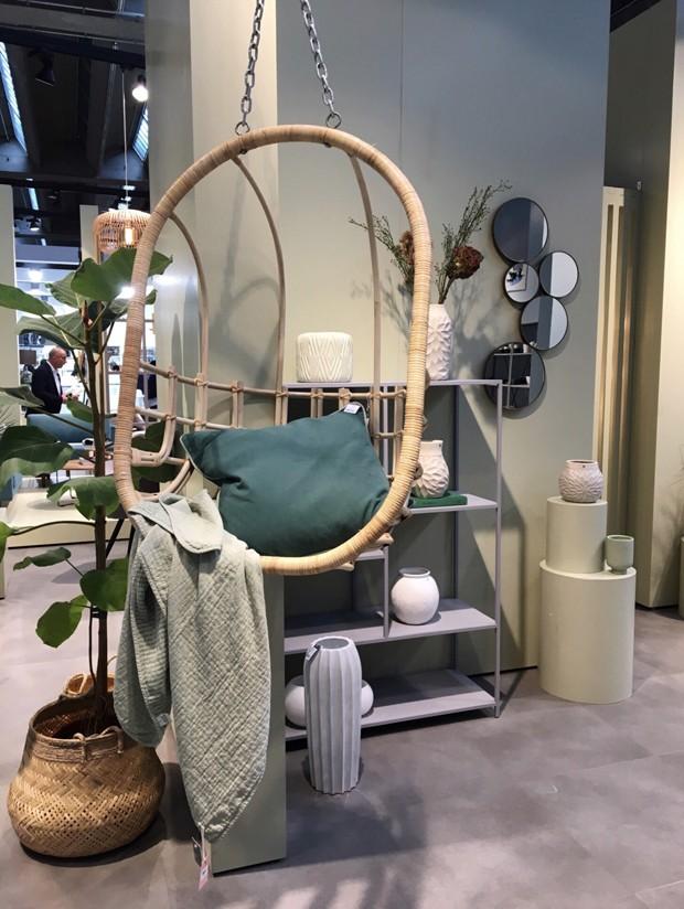 Ambiente 2019: tendências de decoração para o ano