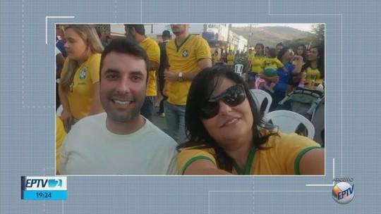 Polícia começa a ouvir envolvidos de concurso que teria contratado 'namorado' de prefeita em Ribeirão Vermelho, MG