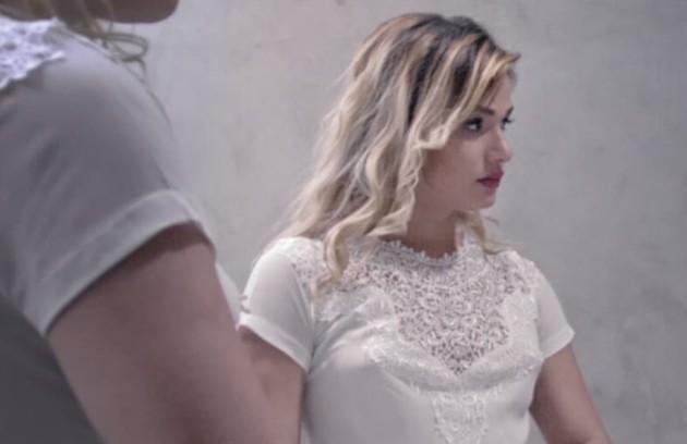 No ano passado, ela recebeu o prêmio de Melhor Atriz no 2º Festival de Cinema de Paranoá, por seu papel no curta 'Nome provisório', dirigido por Bruno Arrivabene e Victor Allencar (Foto: Divulgação)