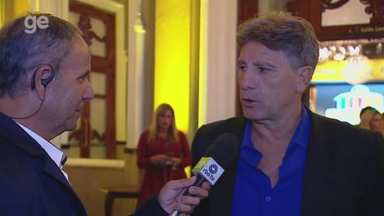 "Renato confirma prêmio e diz que pagará R$ 50 mil do bolso a Paulo Victor: ""Merecedor"""