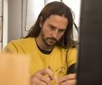 Vladimir Brichta é Davi em 'Amor de mãe' | Reprodução
