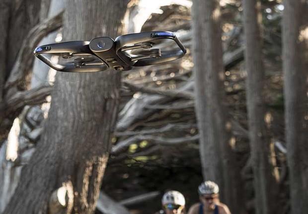 Drone R1 da Skydio permite voos sem o controle de um usuário (Foto: Divulgação/Skydio)