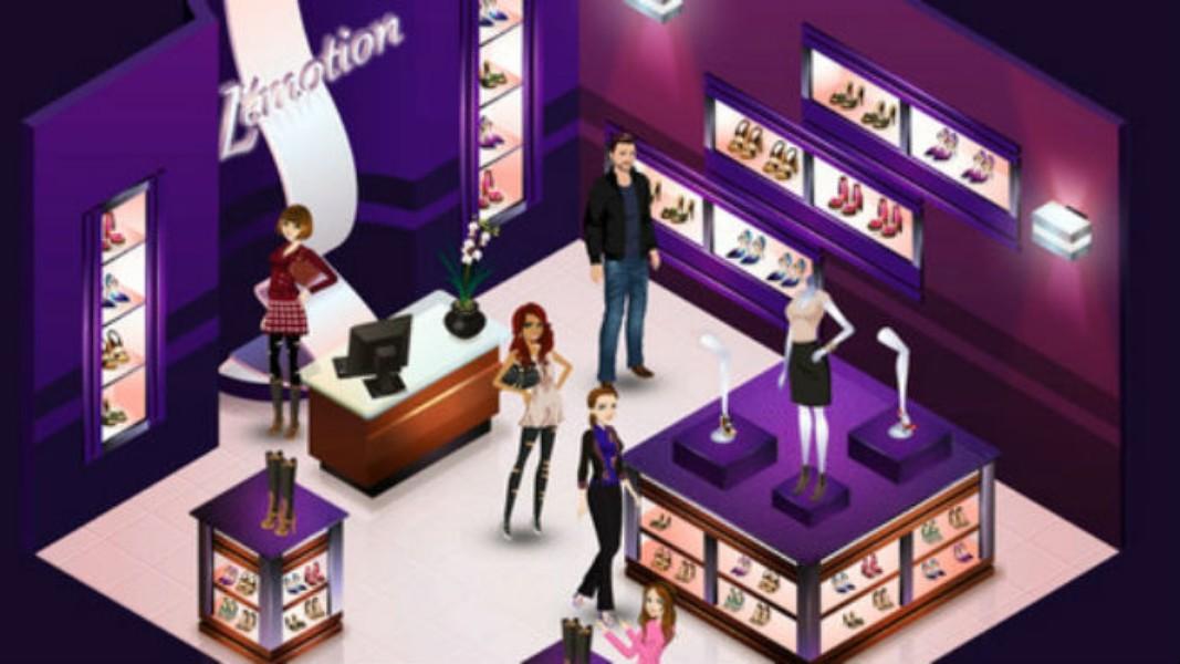 Fashion Icon | Jogos | Download | TechTudo