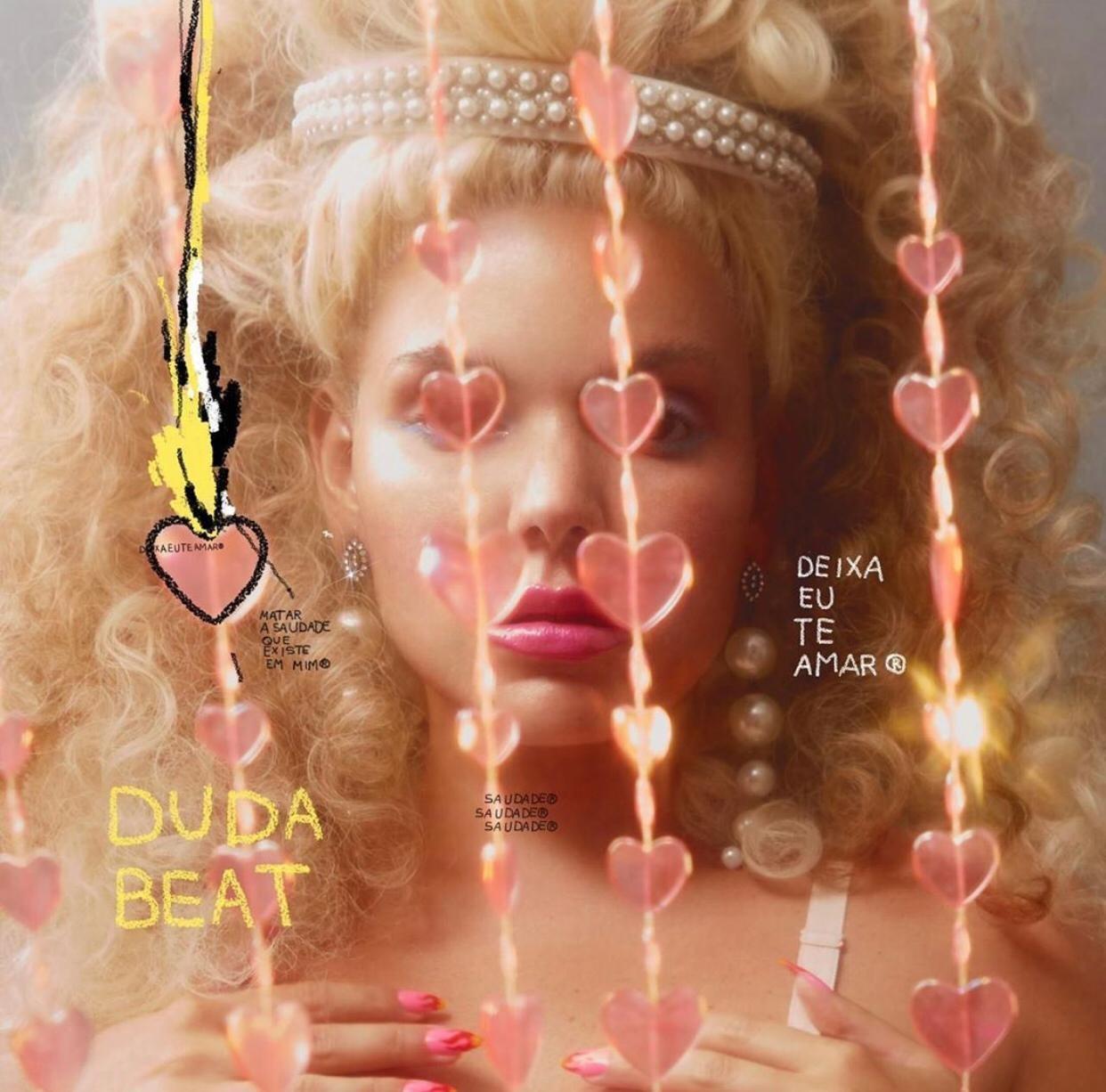 Duda Beat traz o maior sucesso do sambista Agepê para o universo pop brega - Notícias - Plantão Diário
