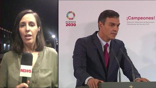 Espanha terá a sua quarta eleição em quatro anos