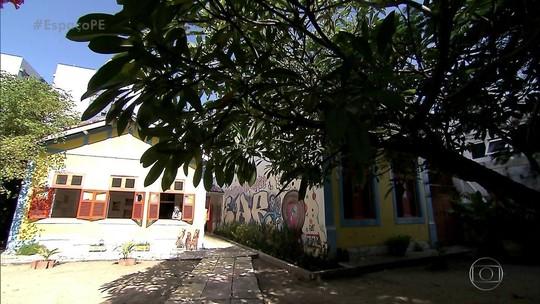 Conheça a história da Escolinha de Arte do Recife, que completou 65 anos em março