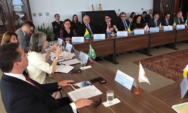 Maioria dos tribunais de Mato Grosso cumprem prazo com o CNJ