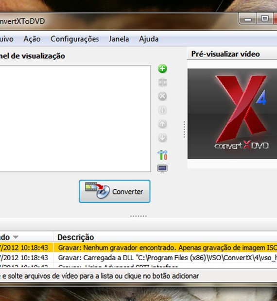 baixar vso convertxtodvd 4 + serial download