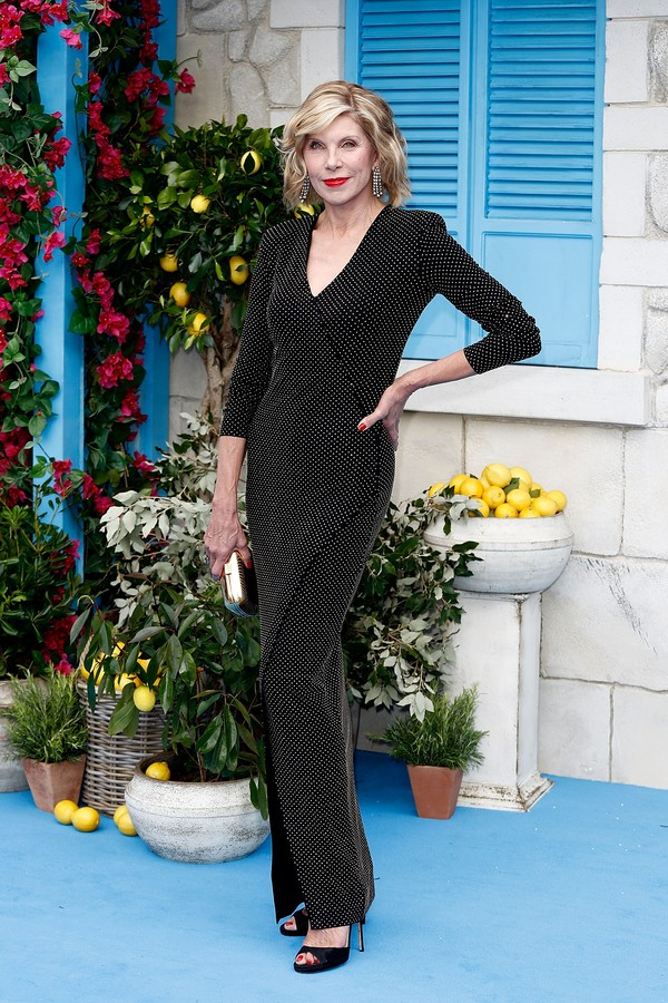 Christine Baranski  (Foto: Getty Images)