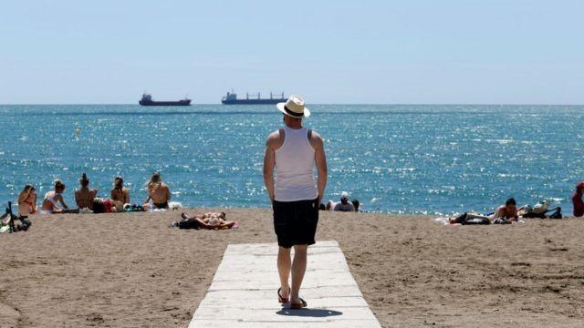 Como é o plano que permite volta de turistas para a Europa — e por que brasileiros podem ficar de fora thumbnail