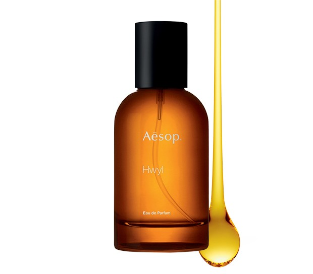Beauty News - Hwyl Eau de Parfum (R$ 527), perfume da Aesop (Foto: Divulgação)