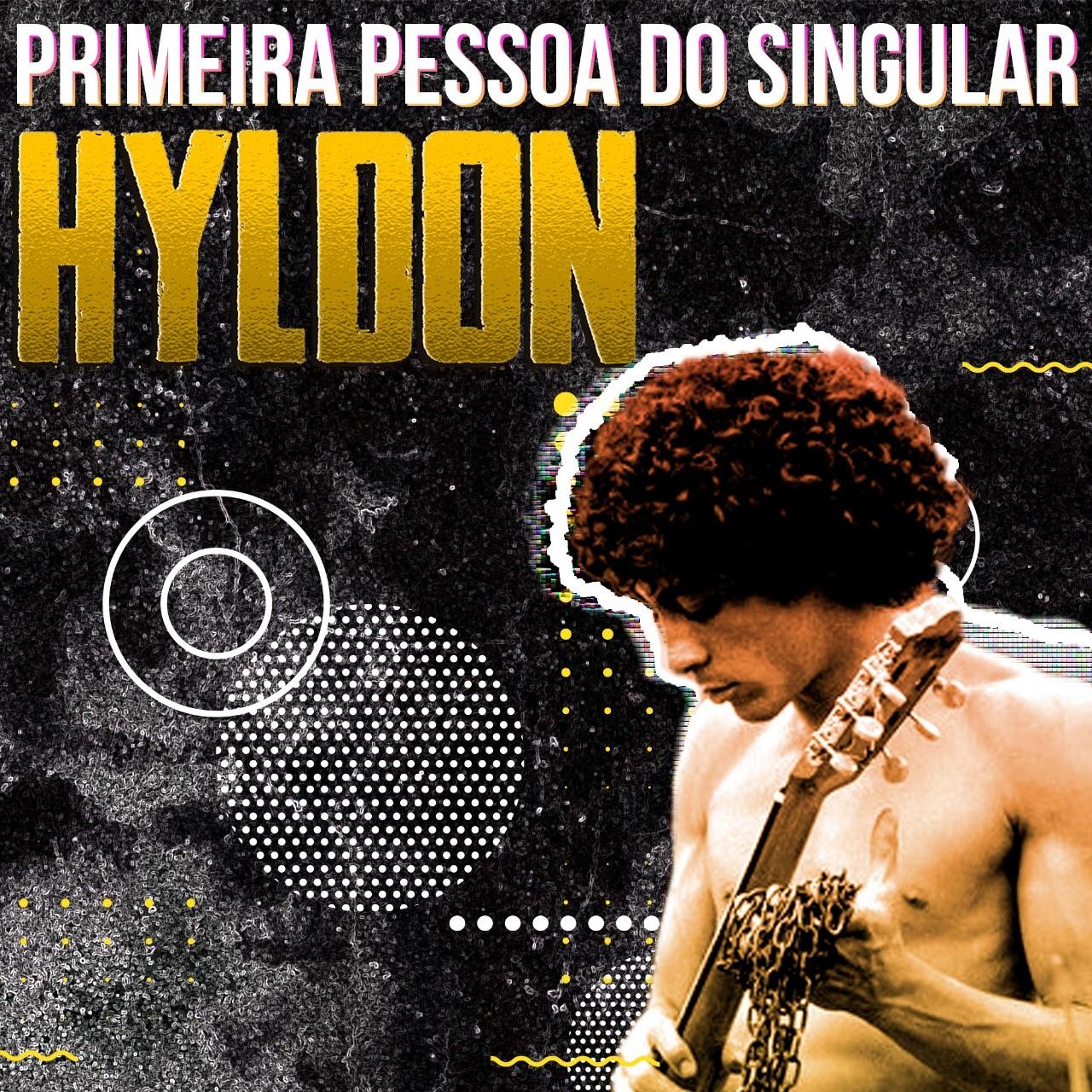 Hyldon reapresenta parceria com Caetano Veloso em single que restaura verso alterado na gravação de 1976