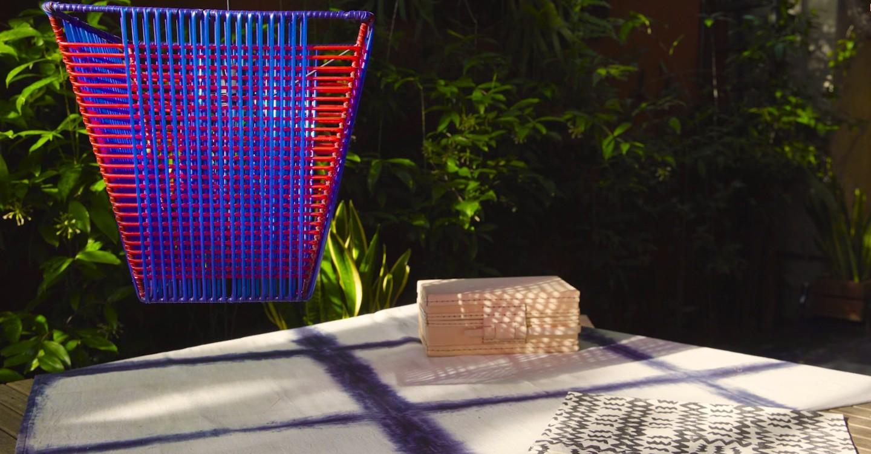 Festa Junina: como decorar uma mesa de doces inspirada no cangaço (Foto: Cecília Cussioli)