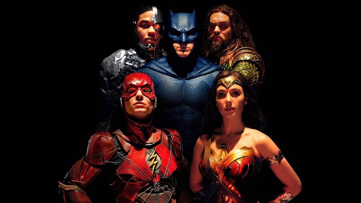 'Liga da Justiça' estreia nos cinemas de Boa Vista neste feriado