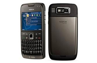 Nokia E73