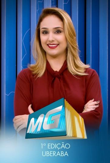 MGTV 1ª Edição - Uberaba