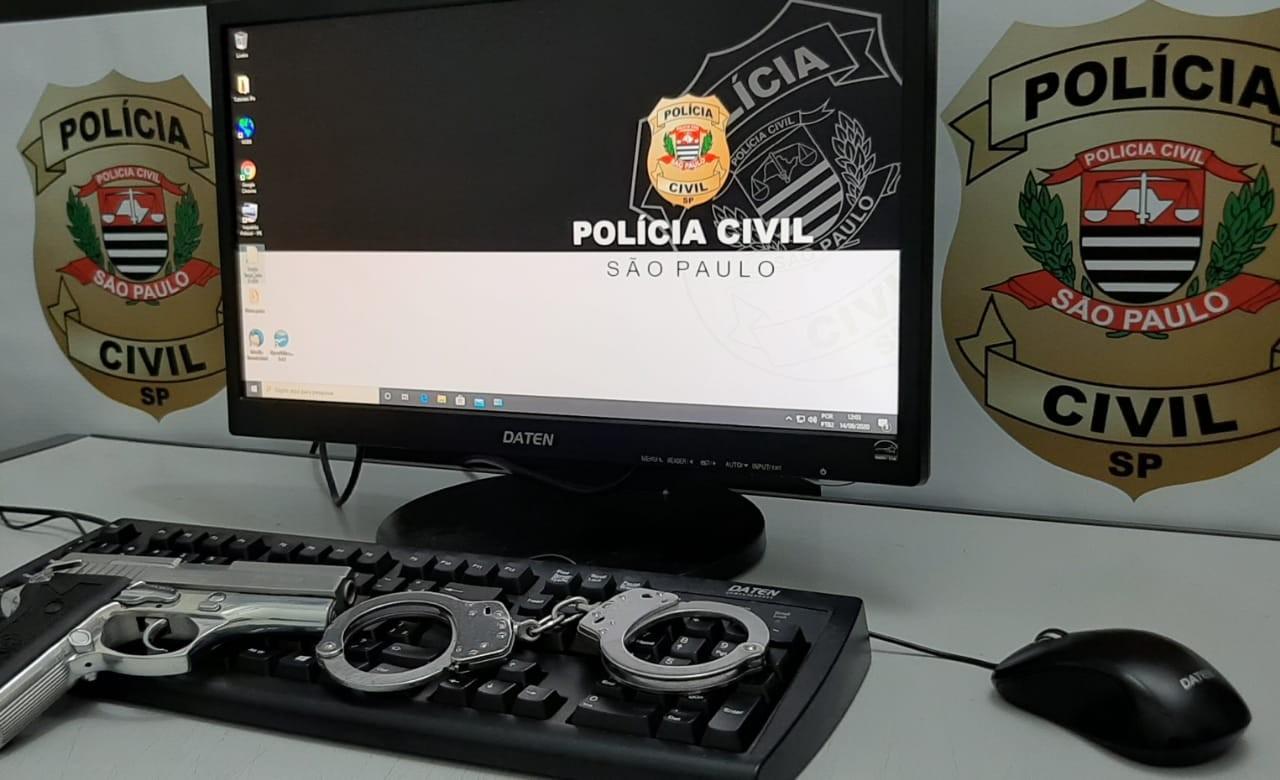 Após denúncia em Bauru, polícia identifica autor de comentários racistas na web