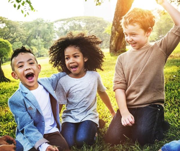 Ainda dá tempo de aproveitar as férias com as crianças (Foto: Thinkstock)