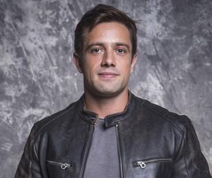Rafael Cardoso | João Miguel Júnior/TV Globo