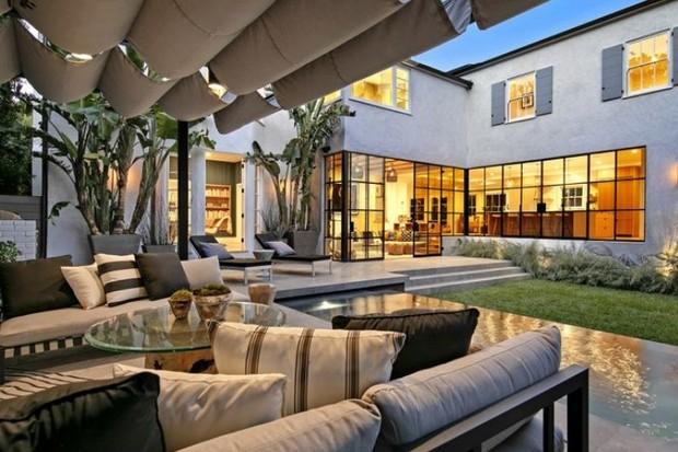 Justin Bieber compra mansão dos anos 30 por R$ 32,5 milhões (Foto: Divulgação)