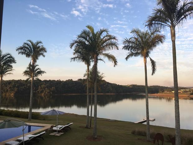 6 motivos para se hospedar no Clara Resort Ibiúna (Foto: Paula Jacob)